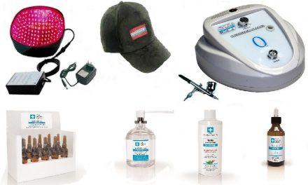 Stimolatori per la crescita dei capelli | Tricovita