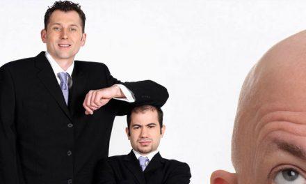 Gli uomini bassi sono davvero più a rischio della calvizie?