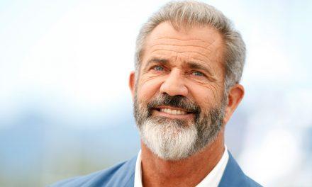 Mel Gibson e il trapianto capelli!