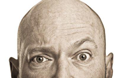 La caduta dei capelli: defluvio,affluvio e alopecia