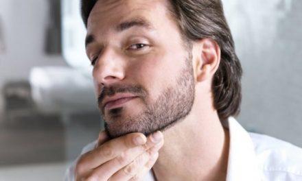 Trapianto alla barba