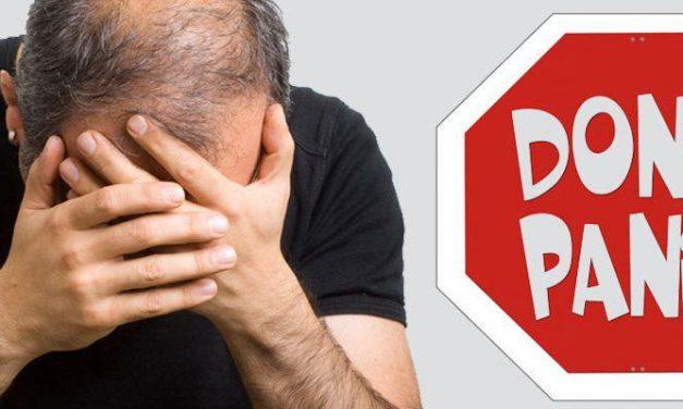 Stai perdendo i capelli? – Tieni sotto controllo la situazione!