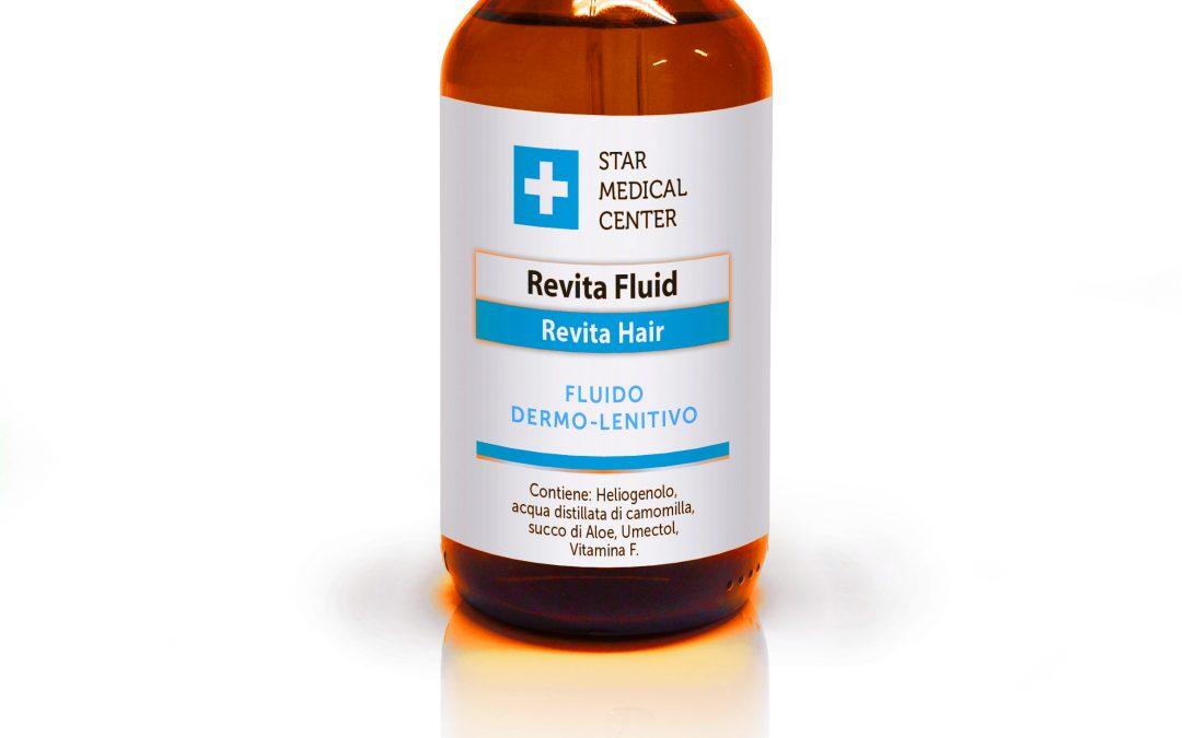 Revita Fluid – Star Medical Center