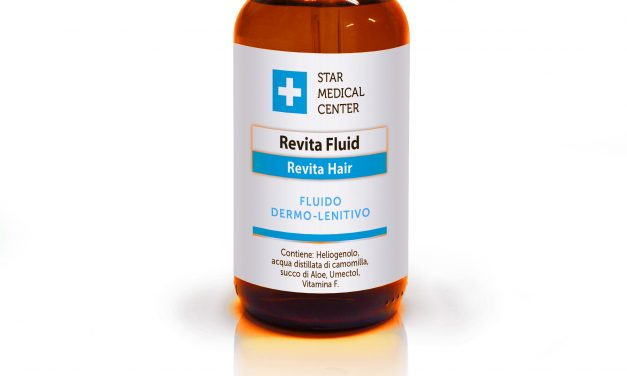 Revita Fluid – Star Medical Center