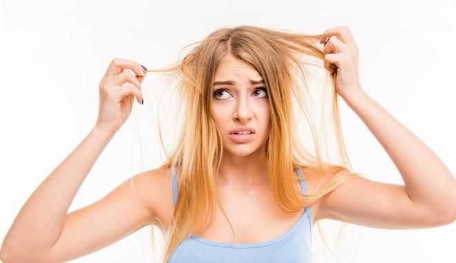 La perdita di capelli – 10 cattive abitudini che la causano!