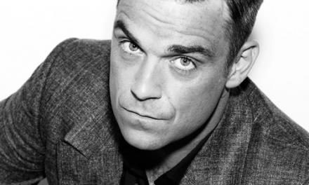 Trapianto capelli per Robbie Williams!