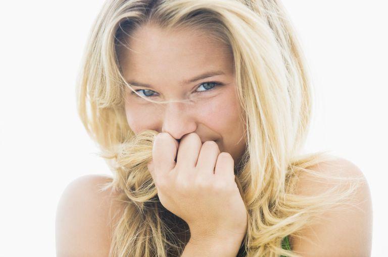 Caduta capelli – Antiossidanti!
