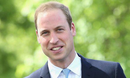 """Il principe William e la """"calvizia reale"""""""
