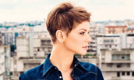 Alessandra Amoroso: Ho sofferto di alopecia da stress