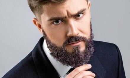 Trapianti di barba