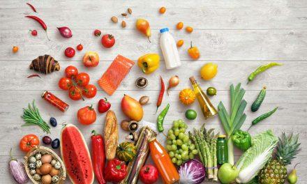 Alimentazione e salute dei capelli