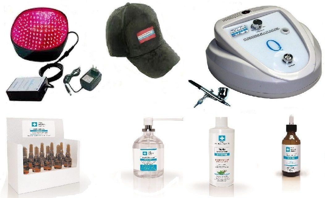 I prodotti firmati Star Medical Center
