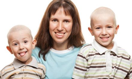 CALVIZIE: ESISTE UNA PREDISPOSIZIONE GENETICA?