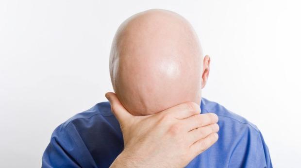 Lo stress e la perdita dei capelli
