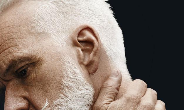 Calvizia e capelli grigi