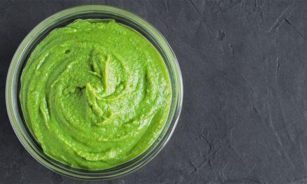 Il wasabi contro la calvizie