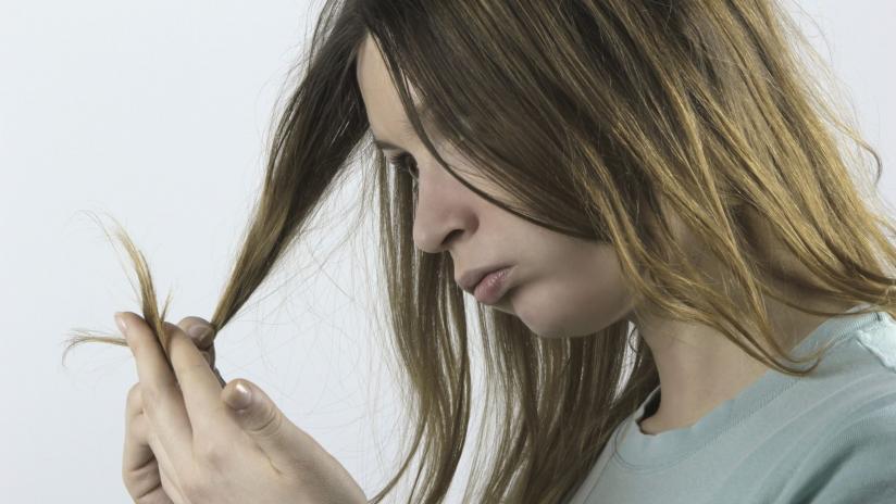 Anomalie del fusto del capello