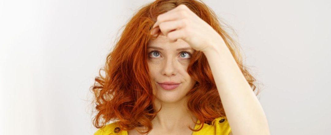 Stress ossidativo e capelli