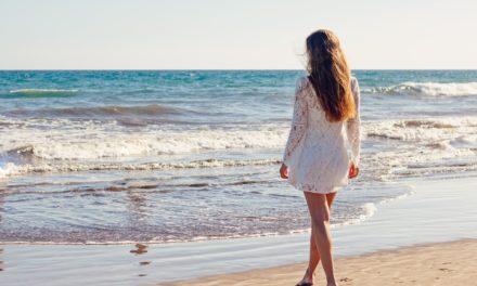 La caduta dei capelli in estate: quali sono le cause?