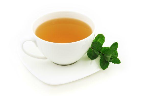 Caduta dei capelli e tè verde
