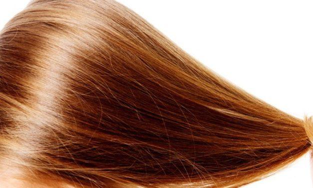 Vitamina D e capelli