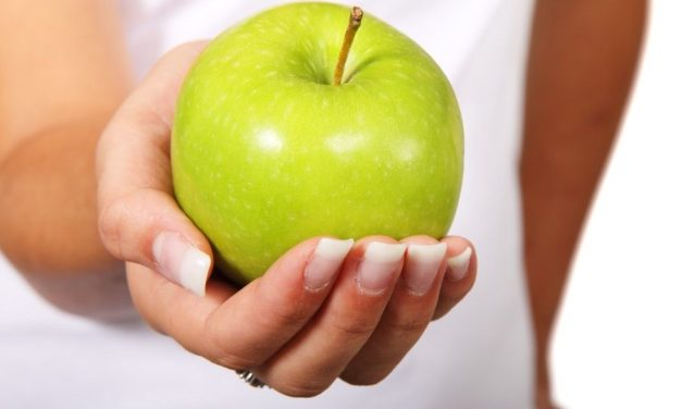 Cellule staminali di mele svizzere