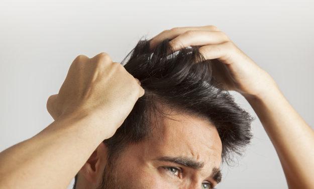Dopo quanto ricrescono i capelli trapiantati?