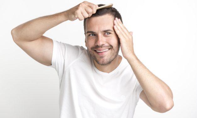 Trapianto di capelli e fattore età