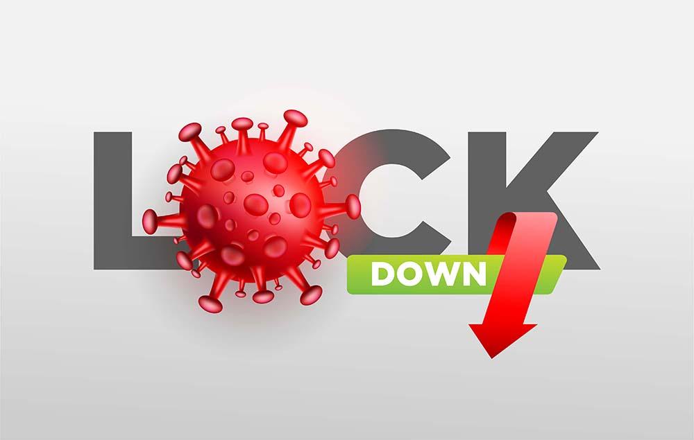 Lockdown e caduta dei capelli