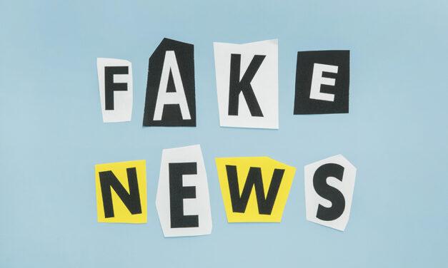 Fake news sulla caduta dei capelli